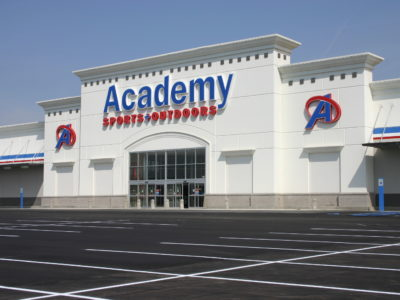Academy Sports Exterior 7