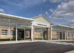 Buhl Elementary School