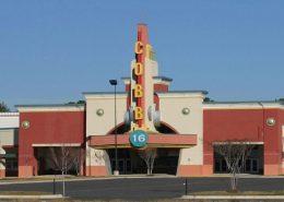 Cobb Theatre Hollywood 16 Cinema