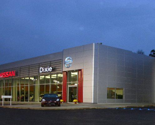 Dixie Nissan