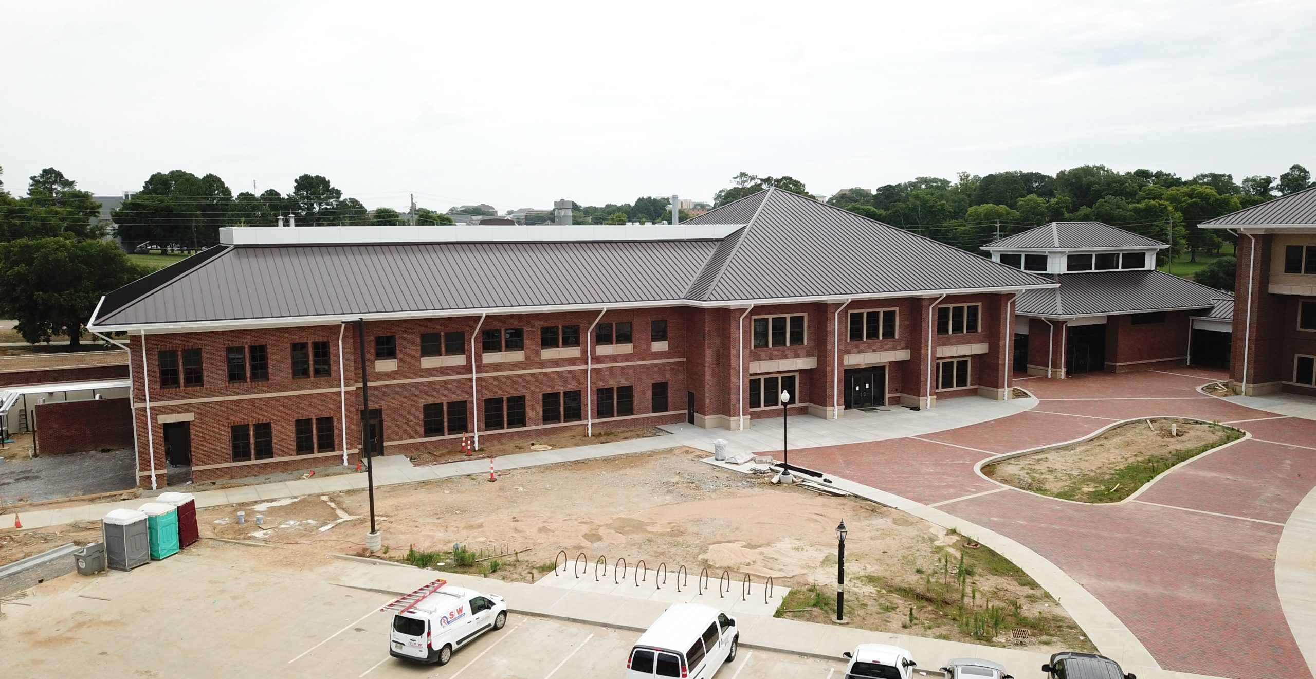 Mississippi State University Poultry Sciences